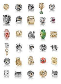 Pandora Charms | ... pandora jewelry ,pandora beads, pandora bracelet, pandora charms