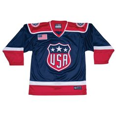 Home Of The Brave Jersey. Home Of The BraveSports UniformsTeam UsaNhlHockeyField  ... a772f1f42