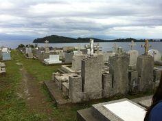 Cementerio de Puerto Octay
