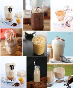 Iced Coffee recipes to get you throughout the summer heat