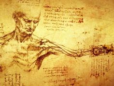 RT @Imported_Fun: The knowledge of all things is possible. Leonardo #daVinci  #Philosophy #Art #Renaissance #STEM #Science #STEAM https://t.co/rd5XW0BkDO