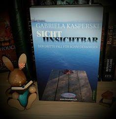 """Samys Lesestübchen: """"Sicht unsichtbar - Der dritte Fall von Schnyder &..."""