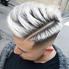 Hair n shit