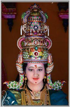 Maa Amba Gauri Durga