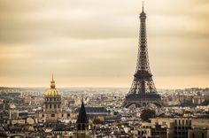 Parijs: 66 plekken die te mooi zijn om te missen  - harpersbazaar.nl