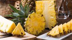 Fructul care stimulează metabolismul și te scapă de kilogramele în plus Metabolism, Pineapple, Tropical, Food, Pine Apple, Essen, Meals, Yemek, Eten