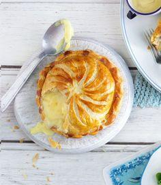 Camembert-pithivier