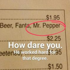 Mr. Pepper....haha!