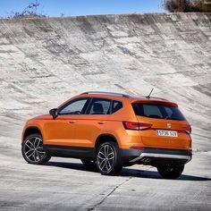 #motorsquare #car4you #oftheday : #Seat #Ateca  what do you think about it? #car #cars #carporn #auto #cargram #exotic #wheels #speed #road #dream #ferrari #ford #honda #mini #nissan #lamborghini #porsche #astonmartin #audi #bmw #mercedes #bentley #jaguar #lexus #toyota