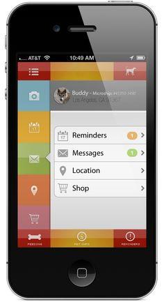 Daily, Web Design News for Everyone! Mobile Design Patterns, Mobile Ui Design, App Ui Design, User Interface Design, Flat Design, Iphone Ui, Tablet Ui, News Web Design, Ui Design Inspiration