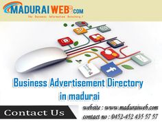 Make it easy for customers to find your business Rice Mills in Madurai by advertising in the online Business Directory. More customers than ever are now searching the Madurai web.