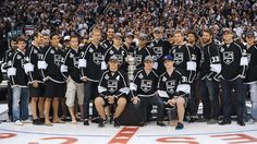 These Kings are built for a long run - Los Angeles Los Angeles Hockey Blog - ESPN Los Angeles