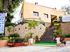Mount Abu Hotel Aradhana India, Asia Hotel Aradhana is a popular choice amongst travelers in Mount Abu, whether exploring or just passing through. The hotel has everything you need for a comfortable stay. All the necessary facilities, including daily housekeeping, taxi service, ticket service, 24-hour front desk, luggage storage, are at hand. Guestrooms are designed to provide an optimal level of comfort with welcoming decor and some offering convenient amenities like televisi...