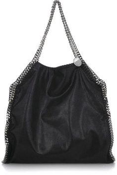Stella Mc Cartney.....vegan Bag. Diciamo che di vegano posso avere solo la borsa.