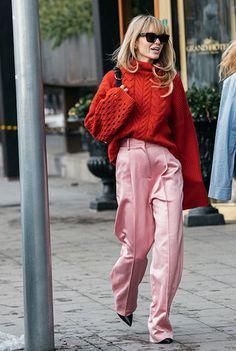Die 687 besten bilder von mode frauen streetstyle - Frauen style ideen ...
