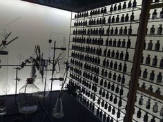 Fuori Salone Brera academy exhibition