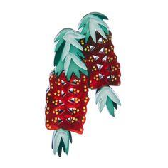 Crimson Callistemon   2015   Australiana Collection