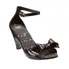 Seriously stylin' These Mel shoes are a style no brainer!