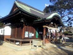 Kumano-jinja  #takamatsu #shinto #shikoku