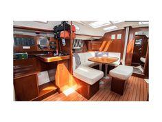 Beneteau  oceanis clipper 393 / acepto barco | Foto 1 de 9 | Velero de…