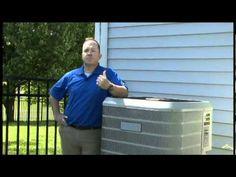 Geothermal Heat Pump vs. iQ Drive Heat Pump Video