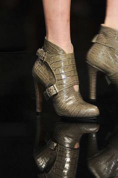shoes fall winter 2013 2014