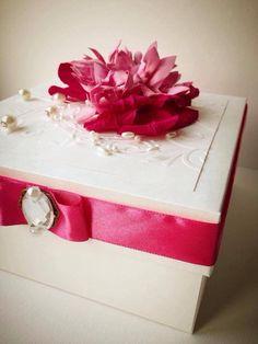 Упаковочная коробочка для подарка размер 15смХ15смХ8см #handmade #box #scrapbooking #present #papercraft #коробочка #ручнаяработа #деньрождения #свадьба