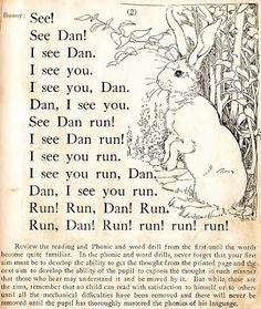 Art, Crafts and Decor by 58 Cherries: Gratuitous Vintage Rabbit Pictures