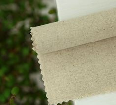 wide linen 1yard 56 x 36 inches 37152 by cottonholic on Etsy, $12.00