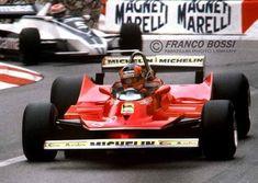 Belgian Grand Prix, Gilles Villeneuve, Ferrari F1, Car And Driver, Formula One, Photo Library, Race Cars, Dream Cars, Racing