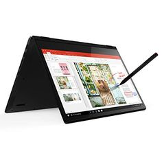 Lenovo Flex 14 Convertible Laptop 14 Inch FHD 1920 X 1080 Touchscreen Display AMD Ryzen 5 Processor RAM NVMe SSD Windows 10 Black Phones-Accessories Chargers Phones-Accessories Protectors Windows 10, Ordinateur Portable Lenovo, Microsoft Office 365, Laptop Store, Touch Screen Laptop, Ddr4 Ram, 1. Tag, Usb, Flashcard