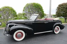 1939BuickSpecial for sale