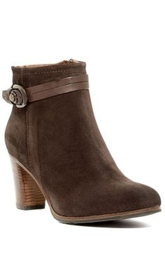 Ginose Ankle Bootie
