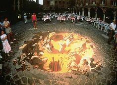 amazing..hell on the street..!!