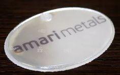 Ovaalne helkur Amari Metals - http://www.reklaamkingitus.com/et/pildid?pid=8876
