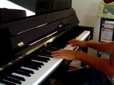 Comptine d'un autre été: dit prachtige stuk uit de film Amelie speelt mijn dochter geregeld op de piano... heerlijk om naar te luisteren <3