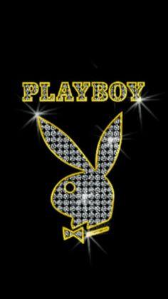Playboy Bunny gold & diamond Crazy Wallpaper, Graphic Wallpaper, Purple Wallpaper, Cartoon Wallpaper, Playboy Bunny Tattoo, Playboy Logo, Bunny Tattoos, Logo Background, Iphone Background Wallpaper