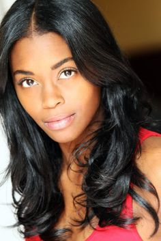 1000 Images About Young Black Actresses Headshots On