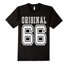 Men's 50th birthday Gift 50 Year Old Present Idea 1966 T-Shirt F XL Black - Brought to you by Avarsha.com