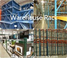 Grow up with the leaders! Warehouse Rack will help You to become the leader of storage business!