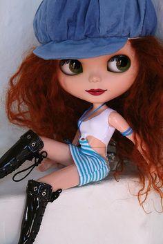 Vivian, from  Pretty Woman via Flickr.