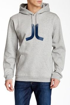 Icon Hooded Sweater