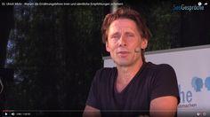 Dr. Ulrich Mohr - Warum die Ernährungslehren irren und sämtliche Empfehl...
