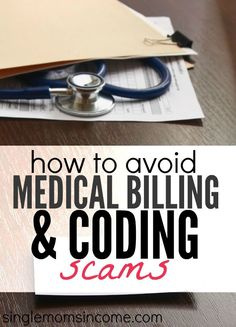 Wondering if medical billing and coding is a good job? We dive deep into what you can expect pay wise and if medical billing and coding is just a scam. Medical Coder, Medical Billing And Coding, Medical Assistant School, Coding Training, Coding Jobs, Medical Brochure, Job Website, Career Education, Work From Home Moms