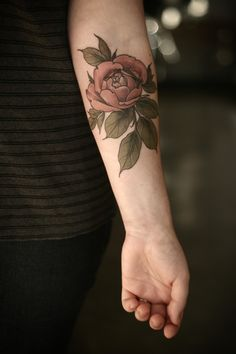 Alice Carrier | nice lil' rose for lauren. thanks so much!