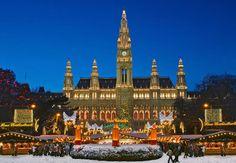 Αυτές είναι οι 10 καλύτερες χριστουγεννιάτικες αγορές στην Ευρώπη |thetoc.gr