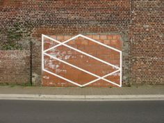A.T. Biltereyst/ Heikruis, 2011 Conceptual Drawing, Poster Drawing, Space Architecture, Street Art Graffiti, Land Art, Public Art, Art Forms, Graphic Art, Art Photography