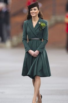 Gorgeous Looks of Kate Middleton (58)
