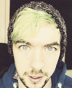 jacksepticeye • ianhecoxhasabowlhaircut: x These filters are...