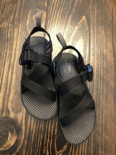 8074b8283c37 CHACO Sandals Kids Youth Size 13 Black EUC Adjustable Water Shoes Chacos   fashion  clothing  shoes  accessories  kidsclothingshoesaccs  unisexshoes  (ebay ...